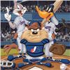 Image 2 : At the Plate (Expos) by Looney Tunes