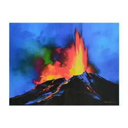 Volcanic Majesty by Leung, Thomas