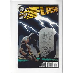 The Flash Issue #157 by DC Comics