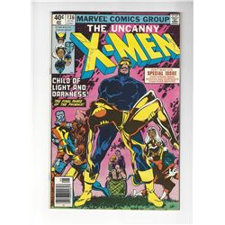 X-Men Issue #136 by Marvel Comics