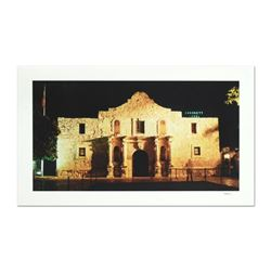 Davy Crockett at the Alamo by Sheer, Robert