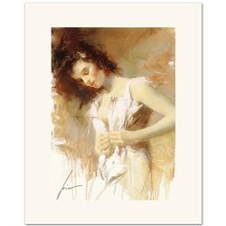 White Camisole by Pino (1939-2010)