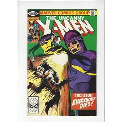 The Uncanny X-Men Issue #142 by Marvel Comics
