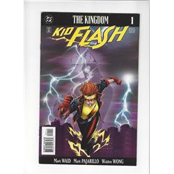 Kid Flash Issue #1 by DC Comics