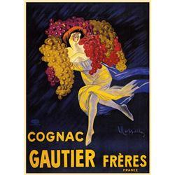Leonetto Cappiello - Cognac Gautier Freres