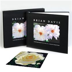 Brian Davis: Contemporary Master in a Grand Tradition (Deluxe) by Davis, Brian