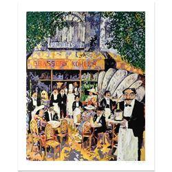 Brasserie Kholer by Buffet, Guy