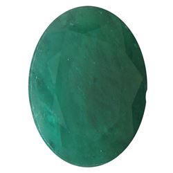 4.85 ctw Oval Emerald Parcel