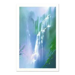 Enchanted Cascades by Leung, Thomas