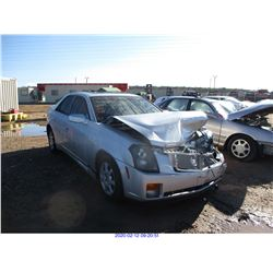 2003 - CADILLAC CTS//RESTORED SALVAGE
