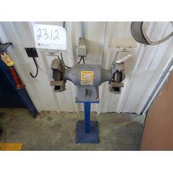 BALDOR 8100W Shop Equipment