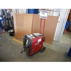 LINCOLN 256 Welding Equipment