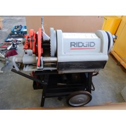RIGID 1224 Shop Equipment