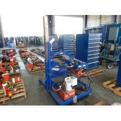 POWER TEAM SPX Shop Equipment
