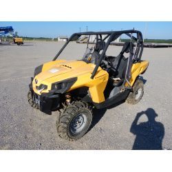 2008 CAN AM Commander ATV / UTV / Cart