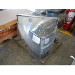 HYSECURITY SwingSmart DCS 20 Equipment Part