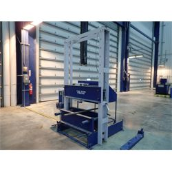 POWER TEAM PQ120 Shop Equipment