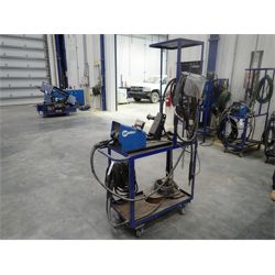 MILLER 70 Welding Equipment