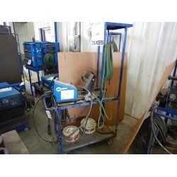 MILLER 70 Welding Equipment