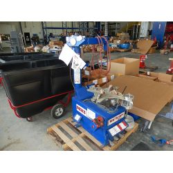 COATS 5040A Shop Equipment