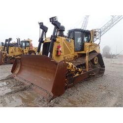 2012 CATERPILLAR D8T Dozer / Crawler Tractor