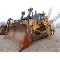 CATERPILLAR D10T Dozer / Crawler Tractor