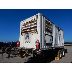 CATERPILLAR  Generator / Electric Power