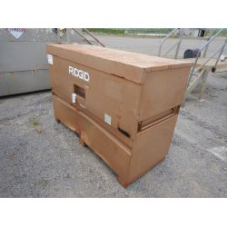 RIDGID  Truck Product and Accessory