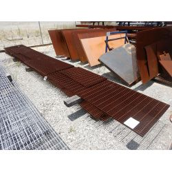 Steel Grating Miscellaneous