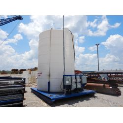 Water Tank Tank - Asphalt / Storage / Fuel
