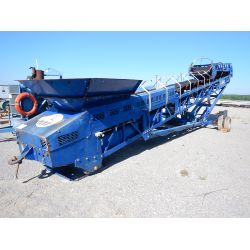 2014 EDGE MS80 Aggregate Conveyor