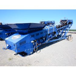 2015 EDGE MS80 Aggregate Conveyor