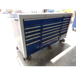 MOUNTAIN Tool Box Shop Equipment