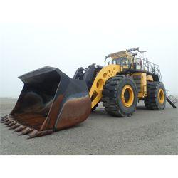 LETOURNEAU L-1150 Wheel Loader
