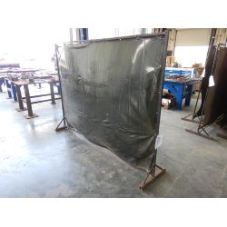 Portable Welding Curtain Welding Equipment