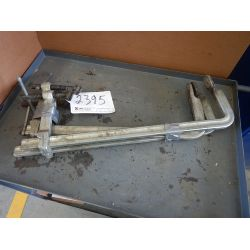 """3-24"""" C- clamps Tool"""