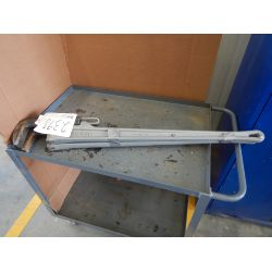 Rigid Pipe Wrenches Tool