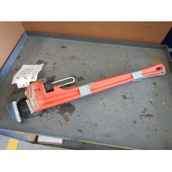 Rigid Pipe Wrench Tool