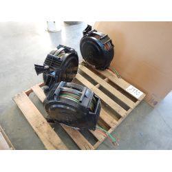 Hose Reels Welding Equipment