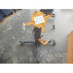 NAPA Transmission Jack Shop Equipment