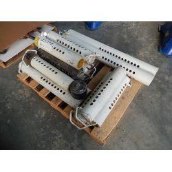 CATERPILLAR Jack Stand Cylinders Shop Equipment