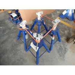 NORCO 10 ton Jack Stands Shop Equipment
