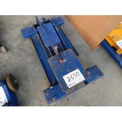 Transmission Jack Shop Equipment