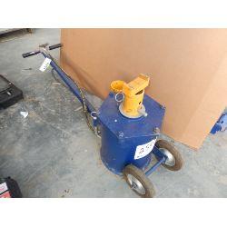 Potable Air Floor Jack Shop Equipment