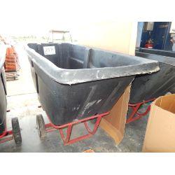 Trash Carts Shop Equipment