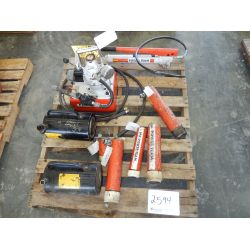 Power Team Rams Model B Tool