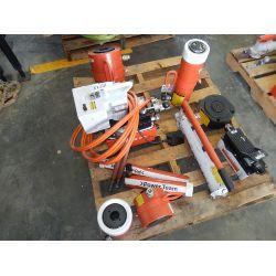 Power Team PE554 Model C Pump Tool