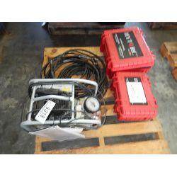 HYTORC HY1152 Pump Tool
