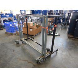 Metal Hanger Racks Office Equipment / Furniture