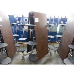 Lunch Tables Office Equipment / Furniture